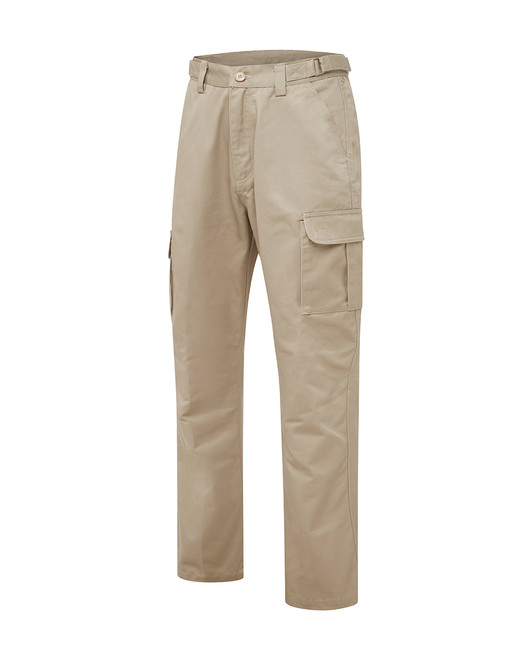 100% Cotton Cargo Pants