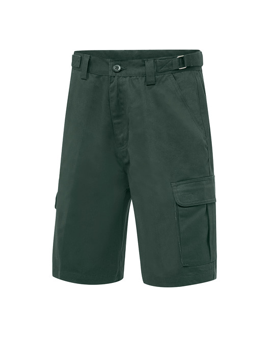 100% Cotton Cargo Shorts