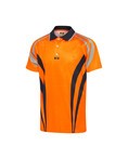 Charger AIRWEAR Polo Shirt (alternate view)