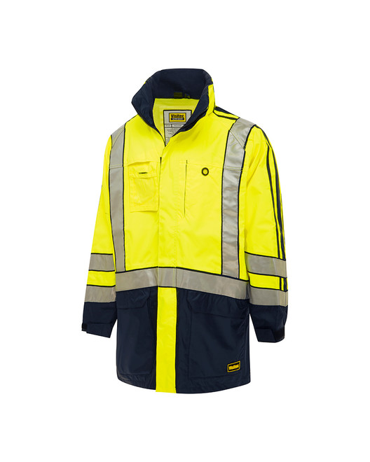 Elements Lightweight Racing Jacket Y/N ONLY