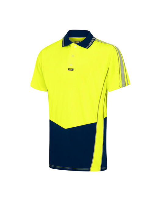 Racing Polo Shirt S/S