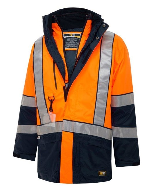 Defender 5-in-1 Jacket