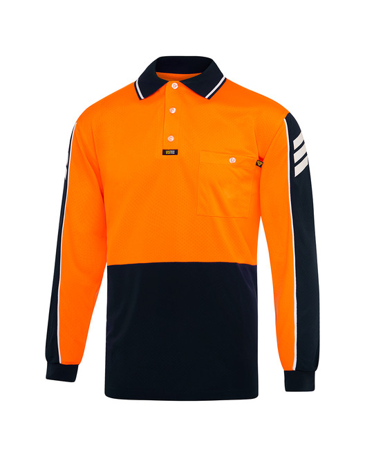 Arrow Airwear Polo L/S